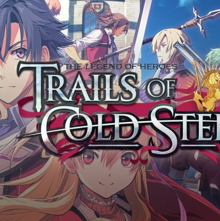 The Legend Of Heroes Trails Of Cold Steel PC Free Download
