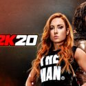 WWE 2K20 Digital Deluxe Edition PC Free Download