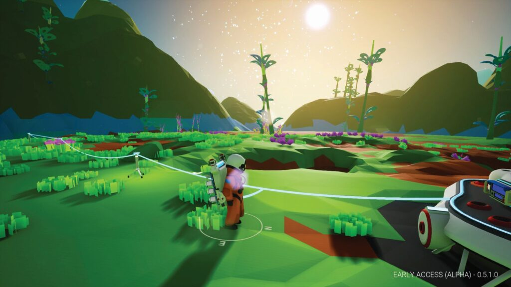 Astroneer Game Wiki