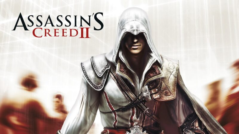 Assassins Creed 2 PC Free Download