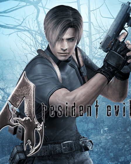 Resident Evil 4 Ultimate HD Edition PC Free Download