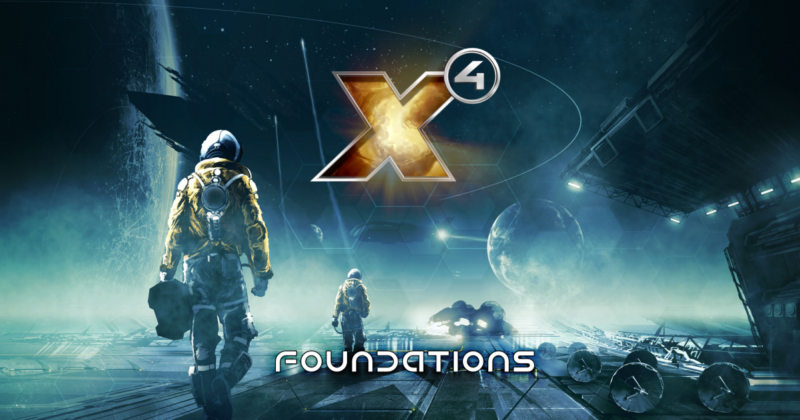 X4 Foundations PC Free Download