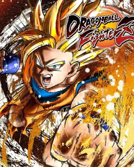 Dragon Ball Fighterz PC Free Download
