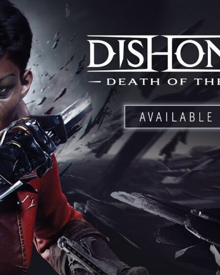 Dishonored Death Of The Outsider PC Free Download