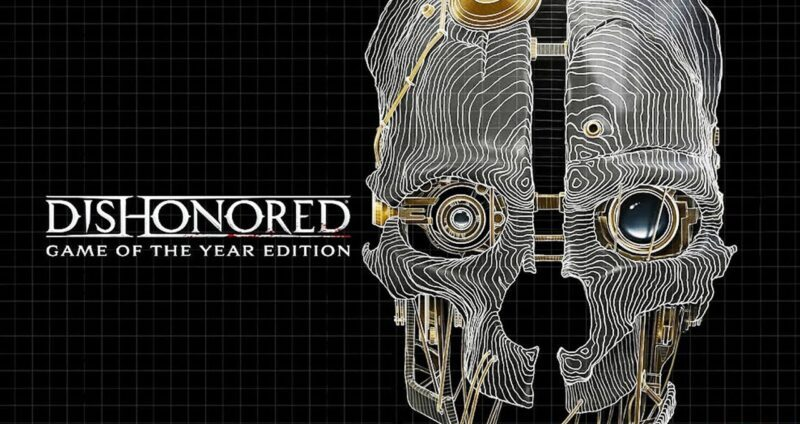 Dishonored GOTY Edition PC Free Download
