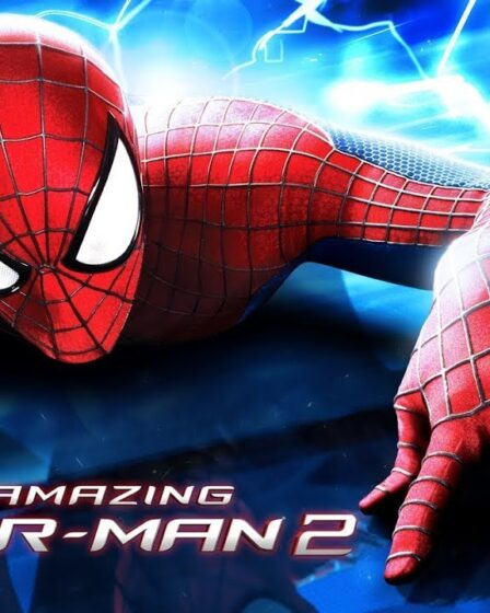 The Amazing Spider Man 2 PC Free Download