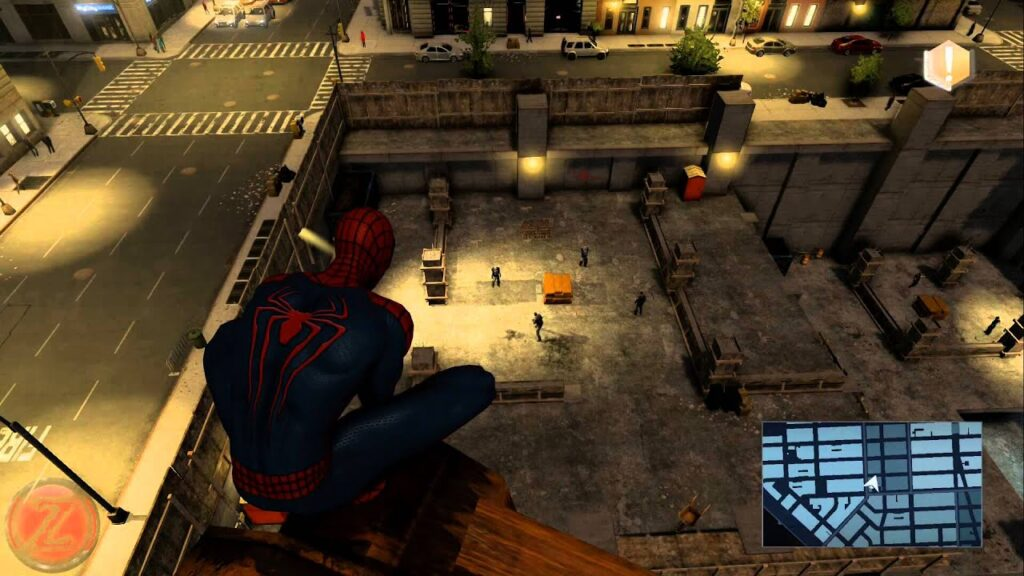 The Amazing Spider Man 2 Game Wiki