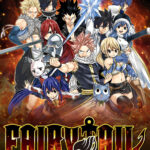 Fairy Tail: Review, Gameplay, CYRI, Characters & Requirements
