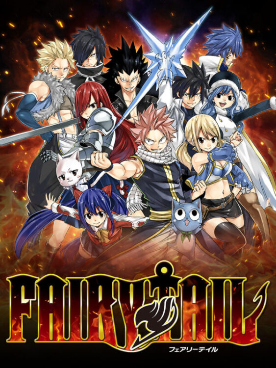 Fairy Tail Digital Deluxe Edition PC Free Download