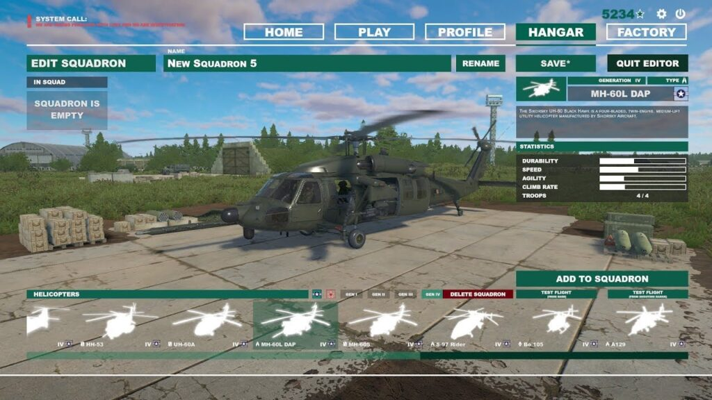 Heliborne Game Wiki