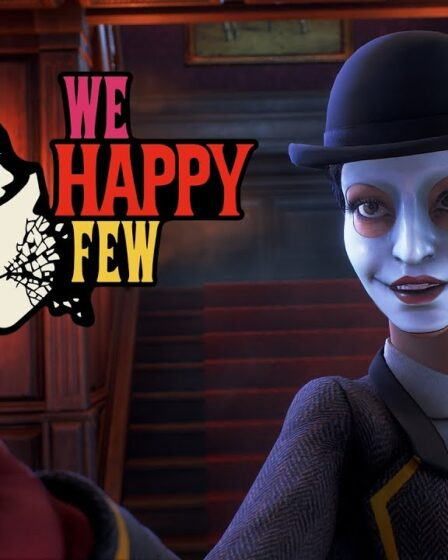We Happy Few PC Free Download