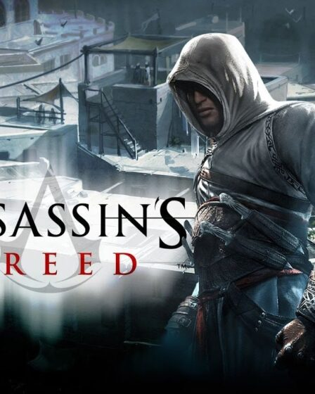 Assassins Creed PC Free Download