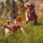Kratos and now Aloy are joining Fortnite