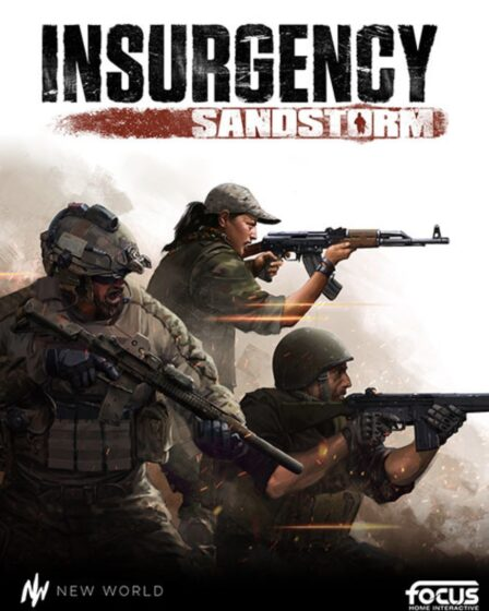 Insurgency Sandstorm PC Free Download