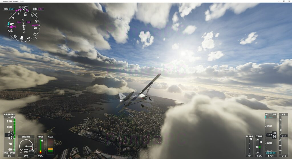 Microsoft Flight Simulator Game Wiki