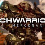 MechWarrior 5 Mercenaries Game Wiki