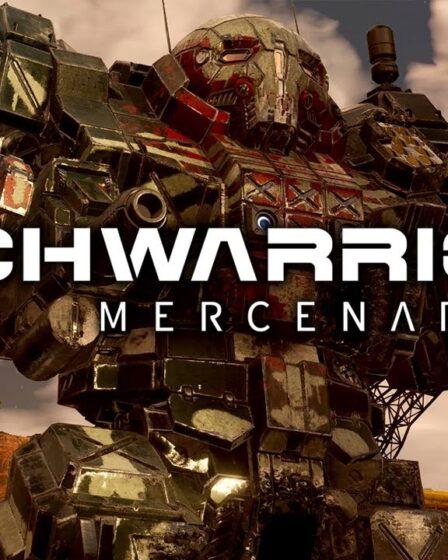 MechWarrior 5 Mercenaries PC Free Download