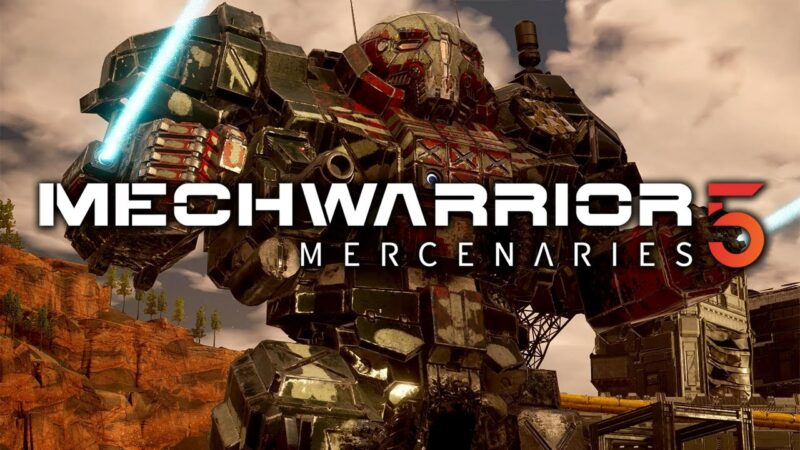 MechWarrior 5 Mercenaries: Review, Gameplay, CYRI, Characters & Requirements