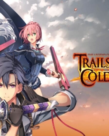 The Legend Of Heroes Trails Of Cold Steel III PC Free Download