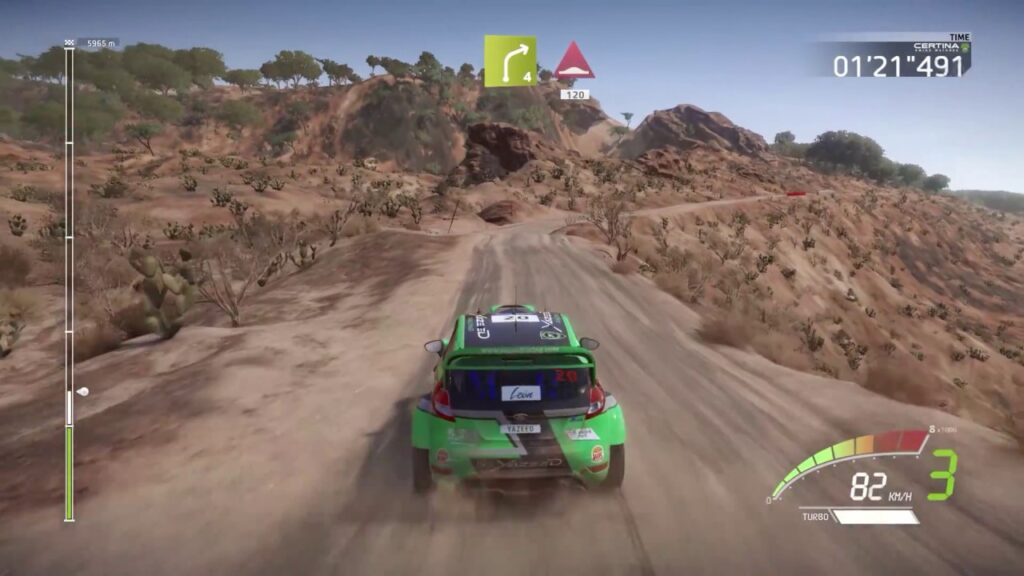 WRC 8 FIA World Rally Championship Game Wiki