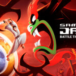 Samurai Jack Battle Through Time PC Free Download