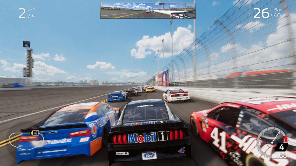 NASCAR Heat 5 Game Wiki