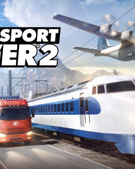 Transport Fever 2 PC Free Download