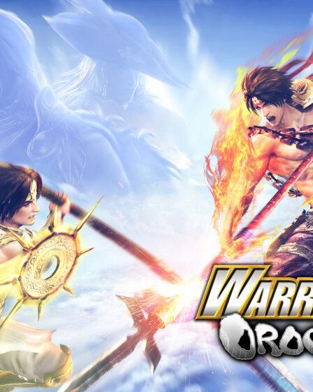 Warriors Orochi 4 PC Free Download