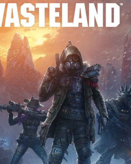 Wasteland 3 Digital Deluxe Edition PC Free Download