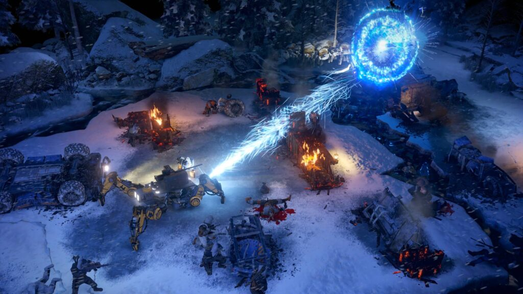 Wasteland 3 Game Wiki