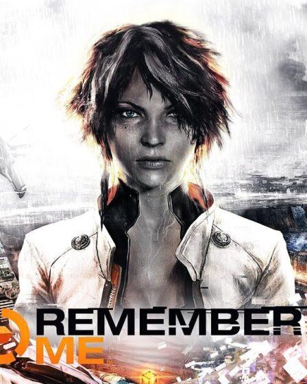 Remember Me PC Free Download