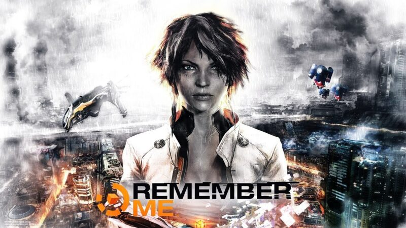 Remember Me PC Free Download