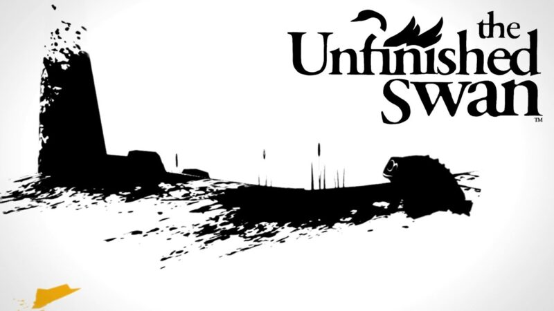 The Unfinished Swan PC Free Download
