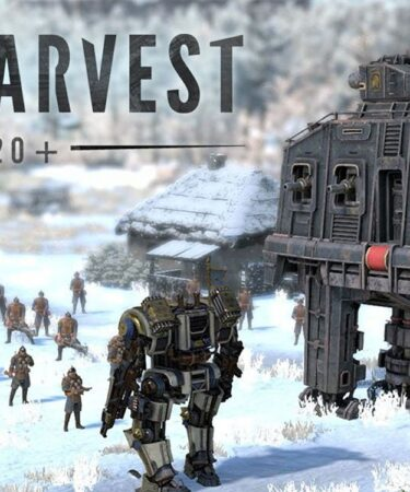 Iron Harvest Deluxe Edition