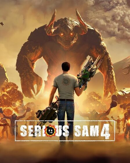 Serious Sam 4: Review, Gameplay, CYRI, Characters & Requirements