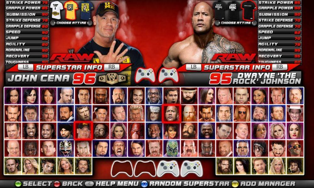 WWE 2K19 Game Wiki