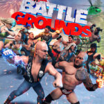 WWE 2K Battlegrounds PC Free Download