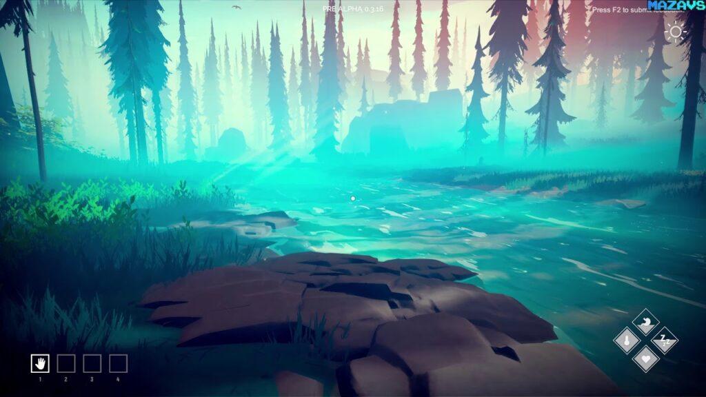 Among Trees Game Wiki