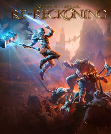 Kingdoms of Amalur Re Reckoning PC Free Download