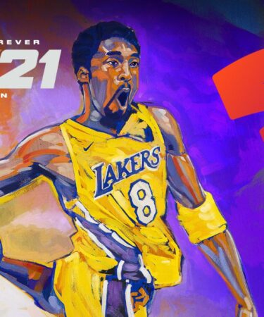 NBA 2K21 PC Free Download