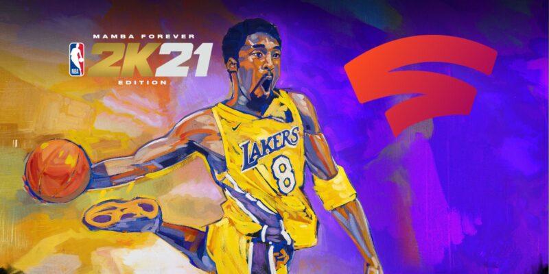 NBA 2K21 PC Free Download