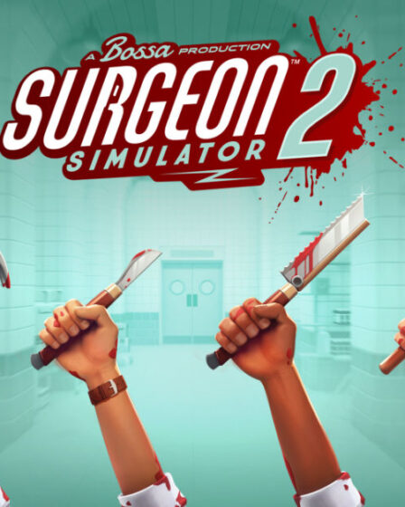 Surgeon Simulator 2 PC Free Download