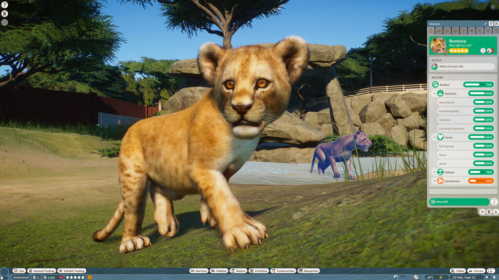 Planet Zoo Game Wiki