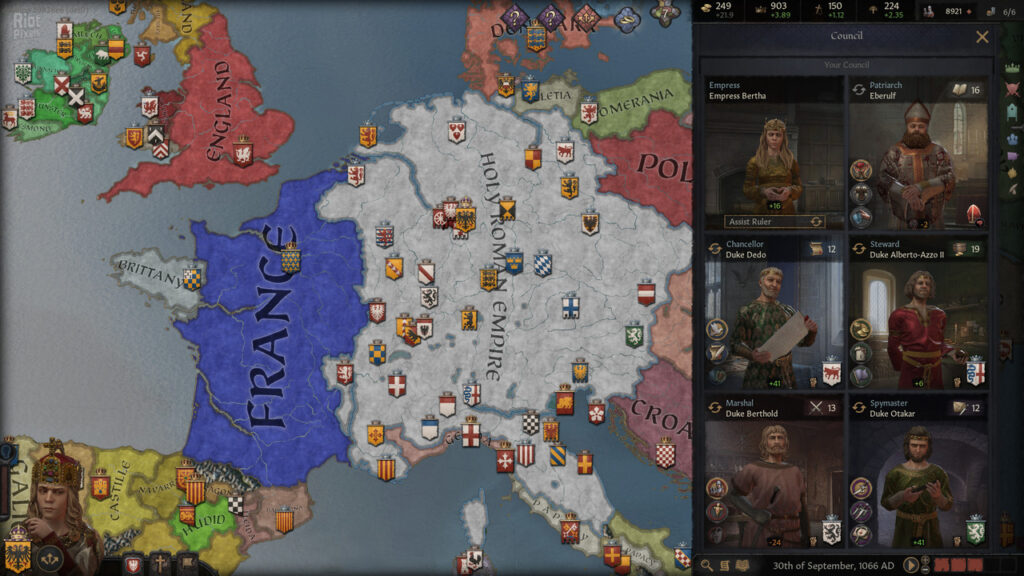 Crusader Kings III Game Wiki