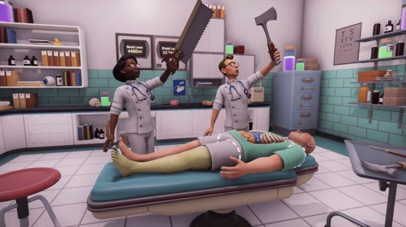 Surgeon Simulator 2 Game Wiki