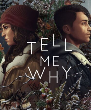 Tell Me Why Complete Season PC Free Download