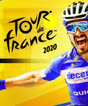 Tour de France 2020 PC Free Download
