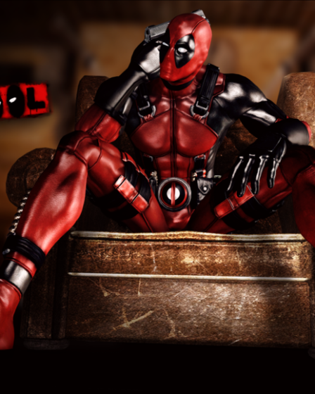 Deadpool PC Free Download