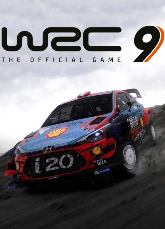 WRC 9 FIA World Rally Championship: Review, Gameplay, CYRI, Characters & Requirements