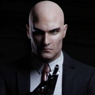 Hitman Absolution Game Wiki